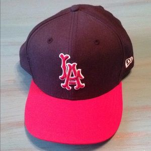 Los Angeles Angels hat